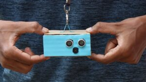 Read more about the article Social Distancing Alarm Making Using ARDUINO