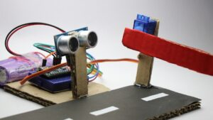 Read more about the article HOW TO MAKE ARDUINO TOLL TAX BARRIER