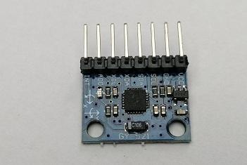 MPU6050 sensor images