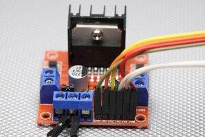 Read more about the article How L298N Motor Driver works | How MPU 6050 Sensor Works