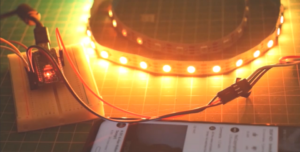 Read more about the article How to Make Music Reactive LED light using Arduino Nano