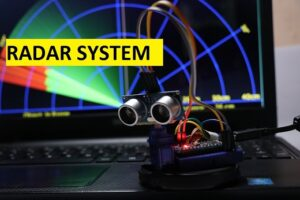 Read more about the article How To Make Radar system using Arduino