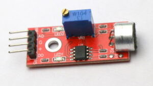 Read more about the article How Sound Sensor Works, How Proximity Sensor Works