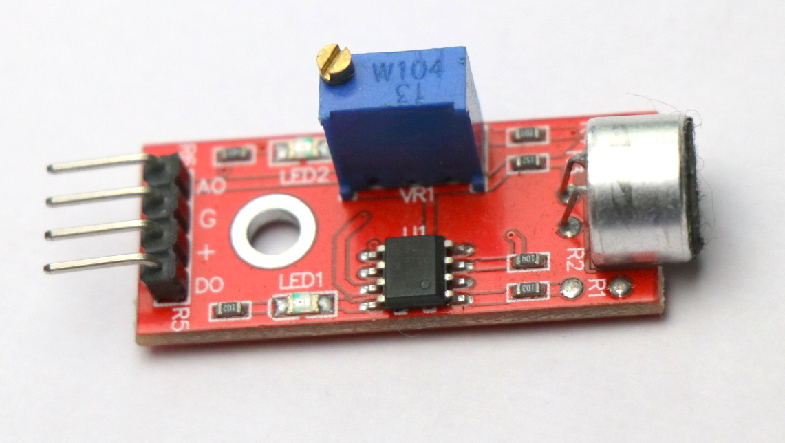 You are currently viewing How Sound Sensor Works, How Proximity Sensor Works
