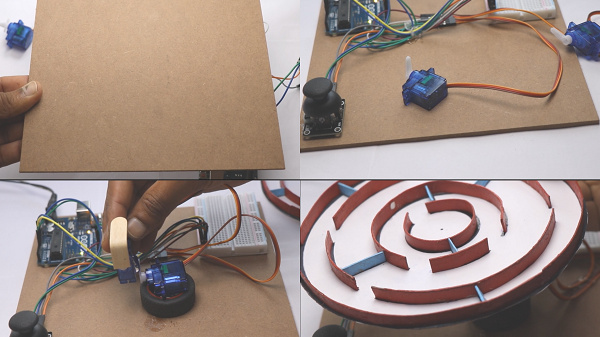 top arduino project