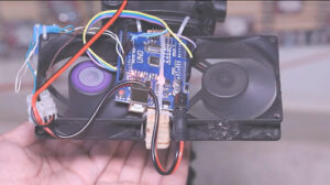 Read more about the article Arduino Automatic Hand Dryer