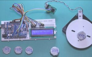 Read more about the article DIY Arduino Weighing Scale