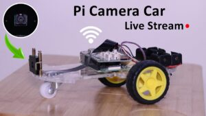 Read more about the article Make Raspberry Pi Car