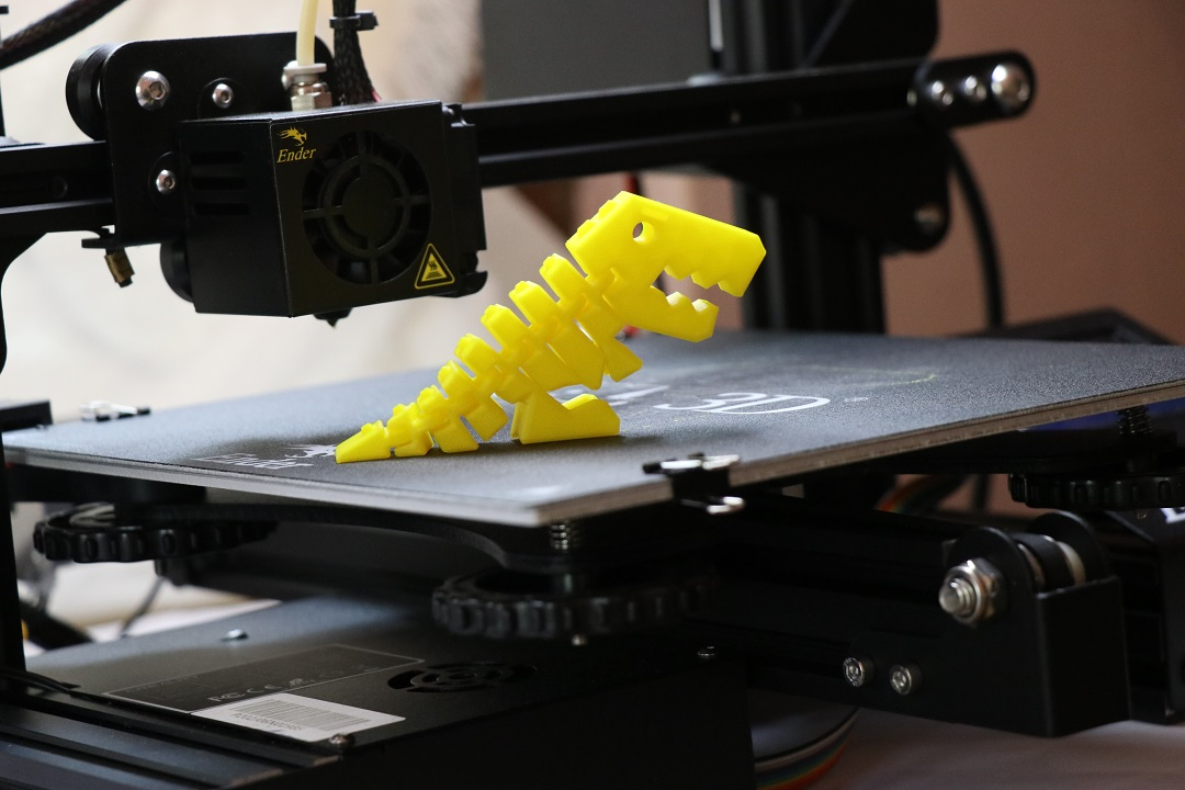 You are currently viewing How Does 3D Printer Works