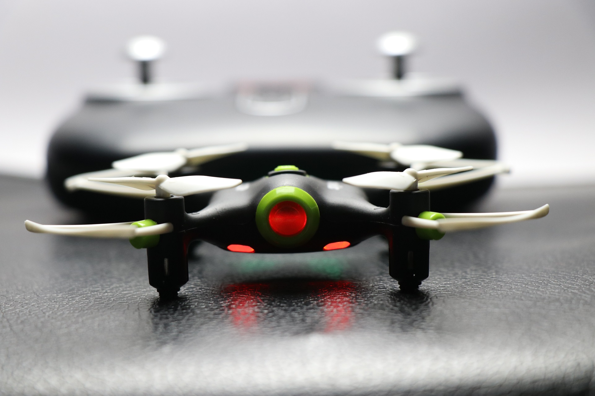How Does Drone Work