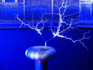 Read more about the article How does Tesla Coil Work