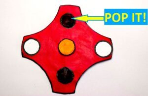 Read more about the article How to Make a Fidget Toy