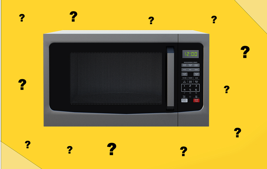You are currently viewing How the Microwave works