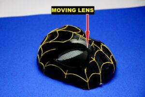 Read more about the article Spiderman No Way Home Mask